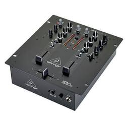 NOX101 DJ-Mixer Behringer