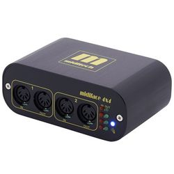 MIDIface 4x4 Miditech