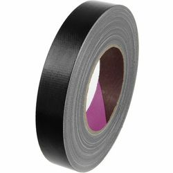 Tape 250/20mm Black Gerband