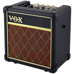 MINI5 Rhythm CL Vox