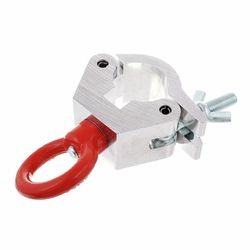 T57207 Clamp with H. Duty Ring Doughty