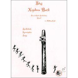Das Xaphoon Buch Matthias Kraft Verlag