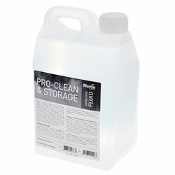 Pro Clean & Storage Fluid 2.5L Martin
