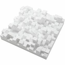 Multifuser DC2 white Vicoustic