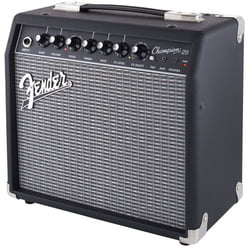 Champion 20 Fender