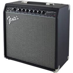 Champion 40 Fender