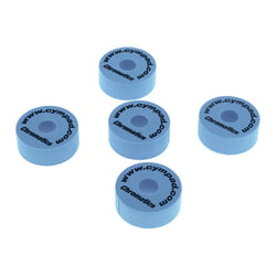 Chromatics Set Blue Ø40/15mm Cympad
