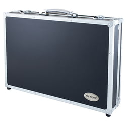RC 23010B Effect Pedal Case Rockcase