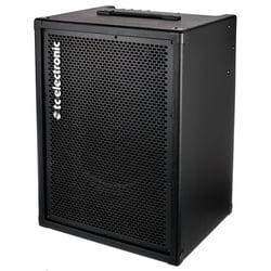 BG250-115 MKII TC Electronic