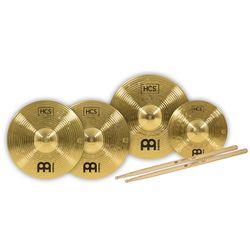 HCS1314+10S Cymbal Set Meinl