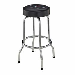 "Custom Bar Stool 30"" Fender"