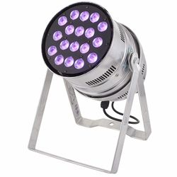 Led Par 64 18x3W 3in1 RGB Pol. Stairville