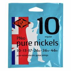 PN10 Pure Nickels Rotosound