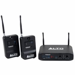 Stealth Wireless Alto