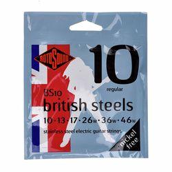 BS10 British Steels Rotosound