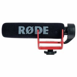 VideoMic GO Rode
