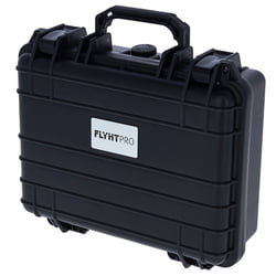 WP Safe Box 3 IP65 Flyht Pro