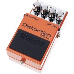 DS-1X Distortion Boss