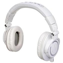 ATH-M50 X WH Audio-Technica