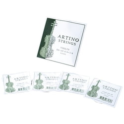 SN-110 Violin Strings 4/4-3/4 Artino