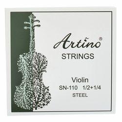 SN-110 Violin Strings 1/2-1/4 Artino