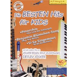 Die besten Hits for Kids Streetlife Music