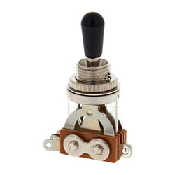 Parts Toggle Switch Chrome Harley Benton