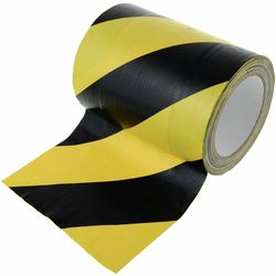 686 Tunnel Tape Black/Yel Stairville