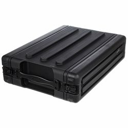 Roto-Molded 2U Shallow Rack SKB
