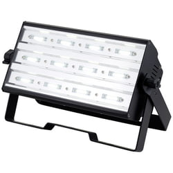 LF-12 LED Flash 12 COB Strobe Stairville