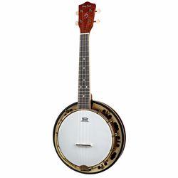 BJU-15Pro Banjo Ukulele Harley Benton