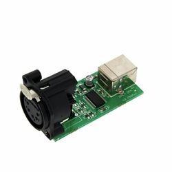 USB Assembled Widget Enttec
