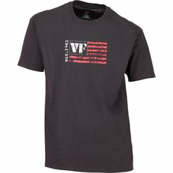 T-Shirt Logo L Vic Firth