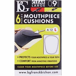 A12L Mouthpiece Cushion BG