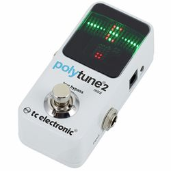PolyTune 2 Mini TC Electronic