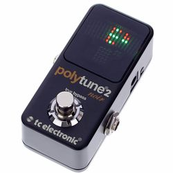PolyTune 2 Mini Noir TC Electronic