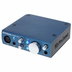 AudioBox iOne Presonus