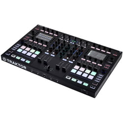 Traktor Kontrol S8 Native Instruments
