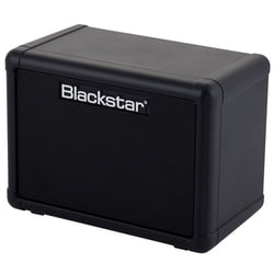 FLY 3 Extension Cabinet Blackstar