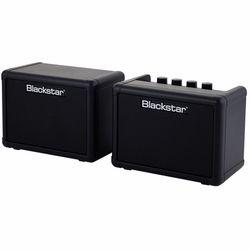 FLY 3 Pack BK Blackstar