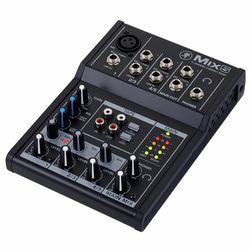 Mix5 Mackie