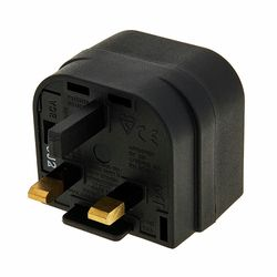 Adaptor Euro-PSU - UK Thomann