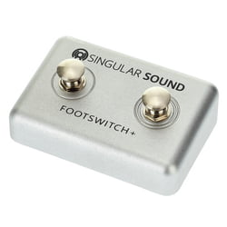 Beatbuddy Footswitch+ Singular Sound