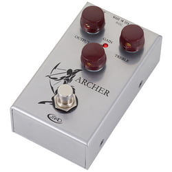 Archer J. Rockett Audio Designs