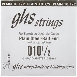 "Boomers Single String 010""1/2 GHS"