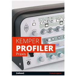 Kemper Profiler Guide Wizoo Publishing