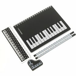 Large Writing Set Keyboard Music Sales