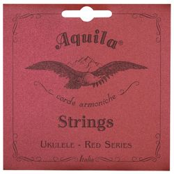 83U Red Series Soprano Set Aquila