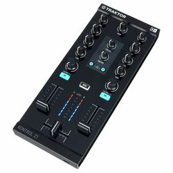 Traktor Kontrol Z1 Lightning Native Instruments