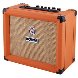 Crush 20 RT Orange